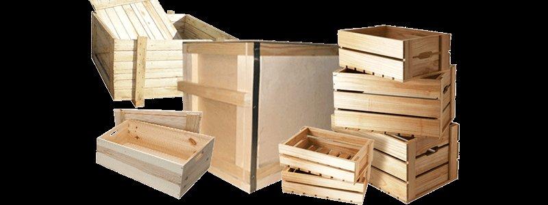 Фумигация деревянной тары